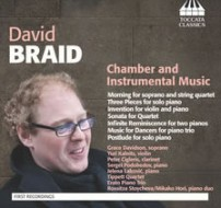 David Braid Instrumental Various Artists